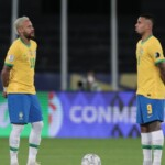 Brazil vs. Colombia: live, follow minute by minute