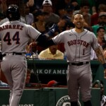 Carlos Correa increases the value of his shares