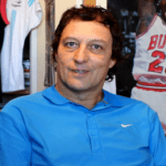 """Carlos Prunes: """"Next week there should be a resolution with basketball"""" 
