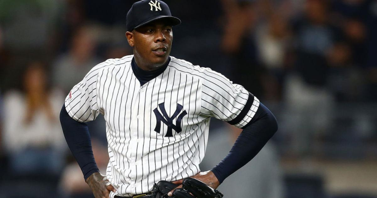 Chapman abused Chapman and made him the fastest shipping of 2021