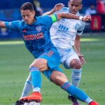 Chicharito returns to the attack with El Galaxy