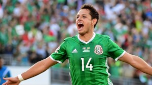 Chicharito, without complaints, wishes the best to the Mexican National Team
