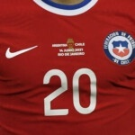 Chile national team threatens to cover Nike logo against Bolivia
