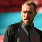 Christian Eriksen was discharged after a successful heart surgery and sent a message of thanks