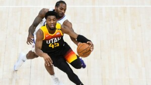 Clippers, to come back again after going 0-2 against Jazz