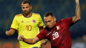 Colombia vs. Venezuela - Party Report - June 17, 2021 - ESPN