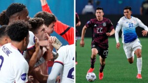 Concacaf Qualifying: Ready the teams that will play the Octagonal Final