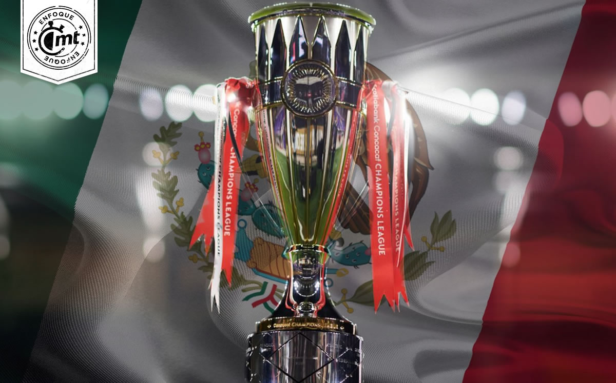 Concachampions: 11 Mexicans compete in the 2021 Concacaf League
