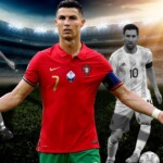 Cristiano Ronaldo reached another record and his legend gigantic: he became the top scorer at the national team level in history