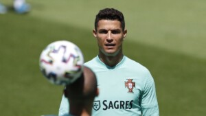 """Cristiano and his future: """"If I were 18 years old, I think I would not sleep"""""""