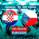 Croatia - Czech Republic Live | Euro 2021 | Brand