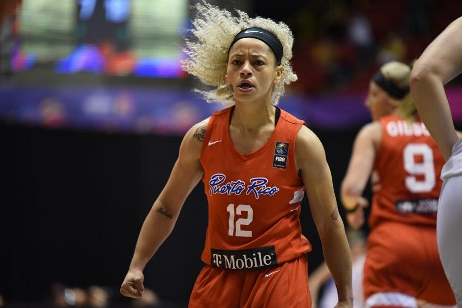 Crucial match for Puerto Rico against Colombia