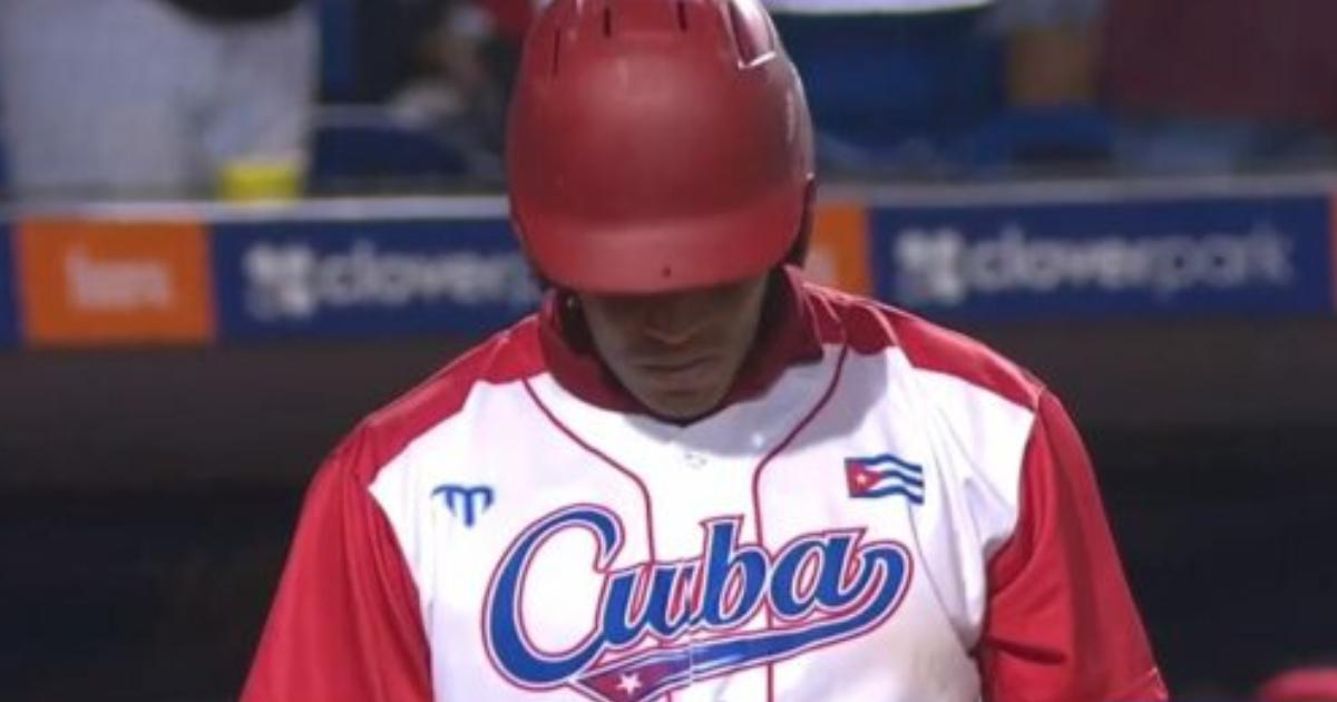 Cuba is no longer among the top ten countries in the Baseball World Ranking
