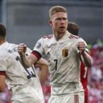 De Bruyne: 'I'm proud to be considered a candidate for the Ballon d'Or'