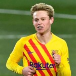 De Jong stands out: he is already the most expensive player in Spain