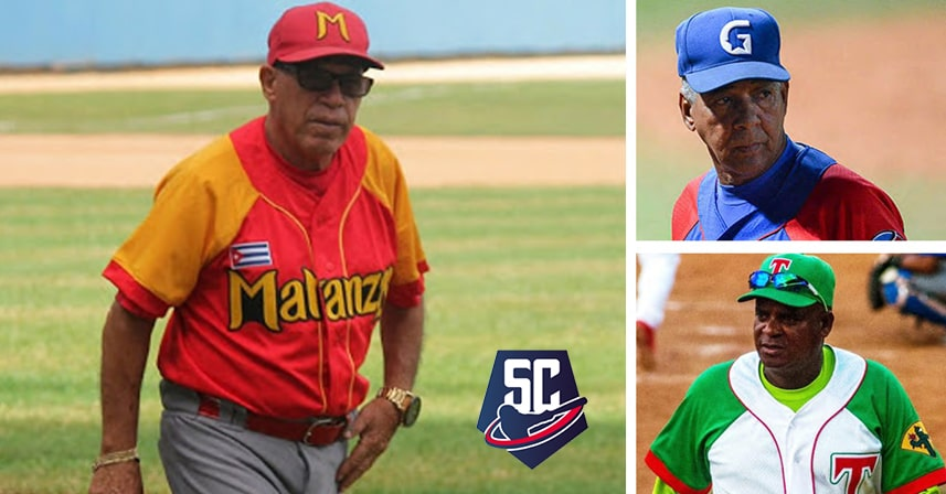 Del Risco CLARIFIED about the director of Equipo Cuba, reinforcements and possible changes in the National Series