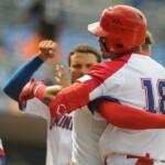 Dominican Republic must seek rhythm in friendly against Mexico