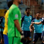 Ecuador stops Brazil and achieves the pass to the quarterfinals