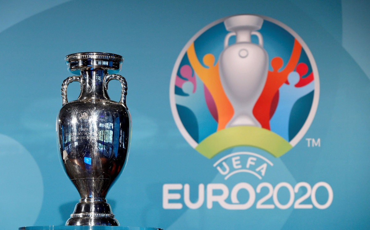 Eighth of Euro 2021: dates and matches