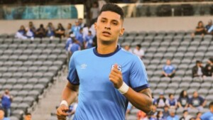 El Salvador and Guatemala draw goalless at the Banc of California Stadium
