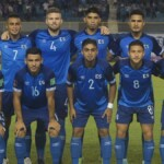 El Salvador reveals preliminary 32-player roster for Gold Cup