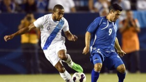 El Salvador vs Guatemala: Schedule, TV; how and where to see