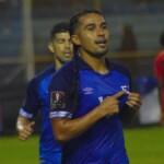 El Salvador's calendar for the Concacaf Octagonal Final
