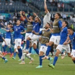 Euro 2021. Italy achieved what no national team in history has achieved