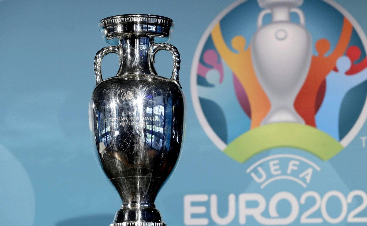 Euro 2021: Qualified for the Quarterfinals; the crosses at the moment