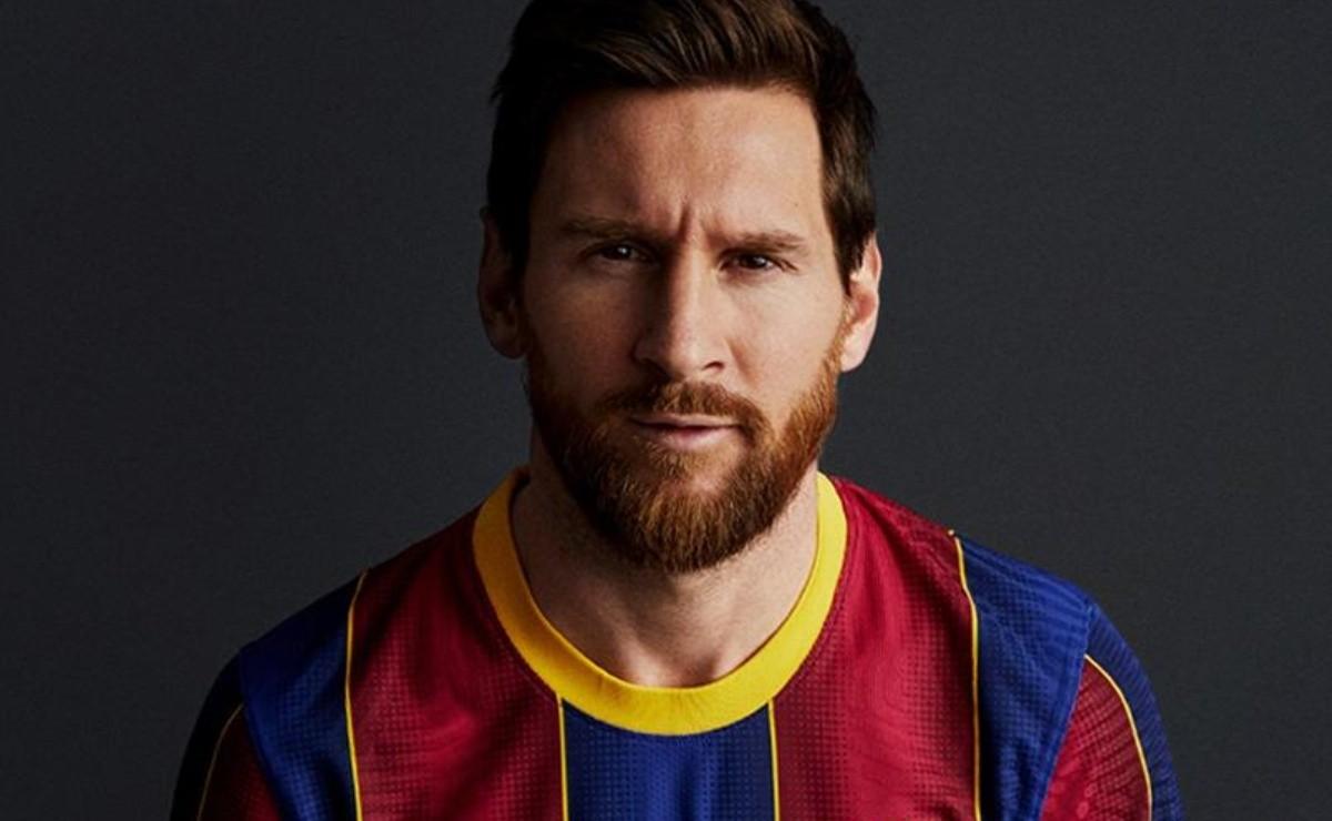 FC Barcelona: La Liga 'complicates' the renewal of Lionel Messi