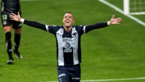 FIFA approves change of Rogelio Funes Mori, can play the Gold Cup with Mexico