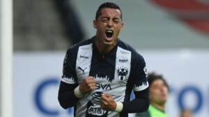 FMF sends FIFA a request for Funes Mori to play for Mexico