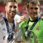 Florentino reveals how Ramos and Casillas left Real Madrid