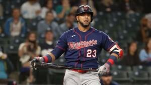 For Minnesota Twins it is a good idea to switch to Nelson Cruz