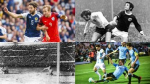 For the story: for the first time the two oldest classics in the world will be played on the same day
