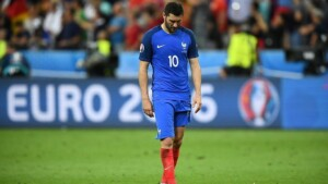 French fans harshly criticize Olympic list including Gignac and Thauvin