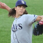 Glasnow offensive blame MLB vs substances for his injury
