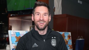 Goals, games and more: the records that Messi already has and those that he still pursues with Argentina