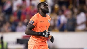 Haiti loses players to visa and declares war on Canada