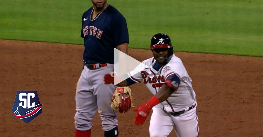 """Heredia produced against Boston after tremendous """"run runs"""""""