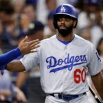 'He's like a zombie, he doesn't live': The sad case of still Dodgers player Andrew Toles