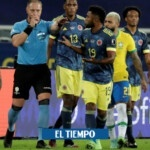Hot debate in networks over the controversy of the referee Pitana