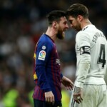 How Lionel Messi and Sergio Ramos became kings of set pieces in La Liga