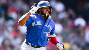 How much money will Vladimir Guerrero Jr. ask for in his next deal with the Blue Jays?