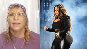 """""""I ask you to speak the truth"""": Chiquis Rivera's aunt denies having raped her at age 11"""
