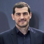 Iker Casillas denies having given an interview in which they affirm that he is with professional help