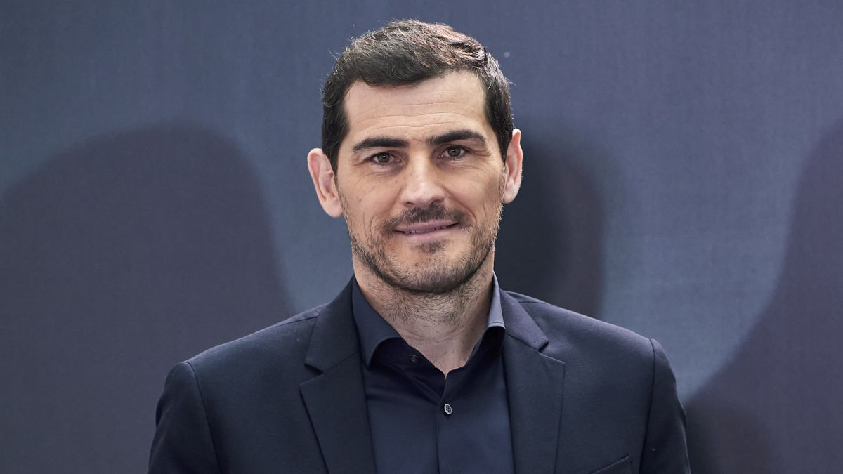 Iker Casillas denies having given an interview in which they