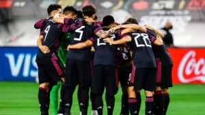 In the last 10 years, it is difficult for Mexico to repeat summoned to the Gold Cup