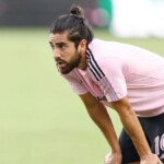 Inter Miami will not allow easy exit for Rodolfo Pizarro