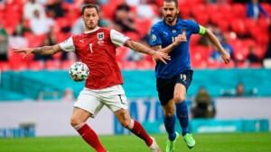 Italy vs. Austria - Game Report - June 26, 2021 - ESPN